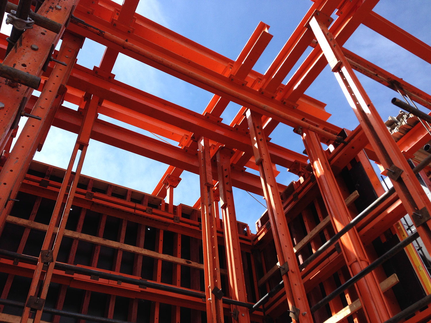 Forming Concepts - Concrete Forming Systems and Accessories